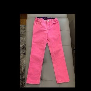 Gymboree Cord Pants Adjustable Waist sz 6